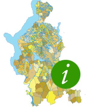 Varese Cartina.Portale Di Cartografia On Line Della Provincia Di Varese